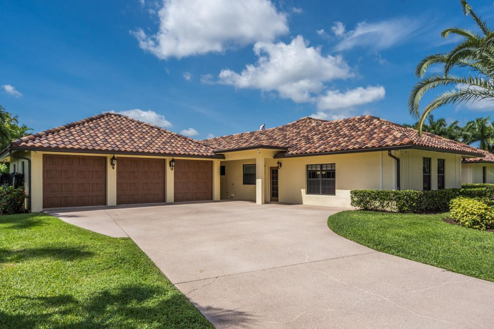 8511 Wendy Lane West Palm Beach, FL 33411