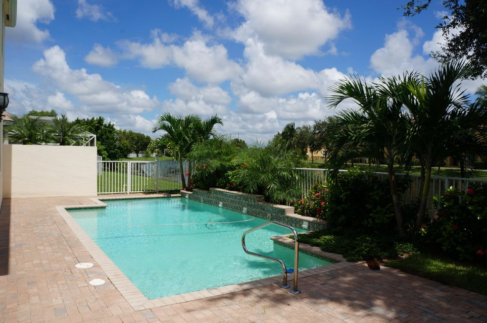 Home for sale in Victoria Groves-anth Royal Palm Beach Florida