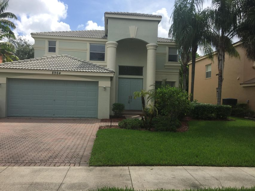 Home for sale in Easton Village Wellington Florida