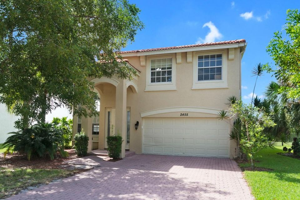 2455 Sawyer Terrace Wellington, FL 33414