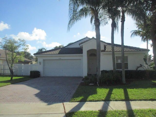Home for sale in Oakmont Village Lake Worth Florida