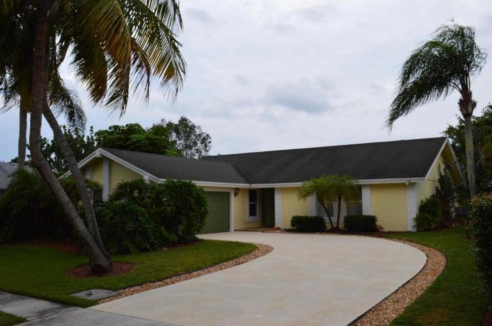 Home for sale in LA MANCHA 3 Royal Palm Beach Florida