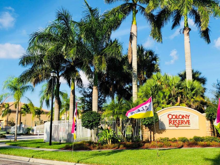5908 Monterra Club Drive Lake Worth, FL 33463