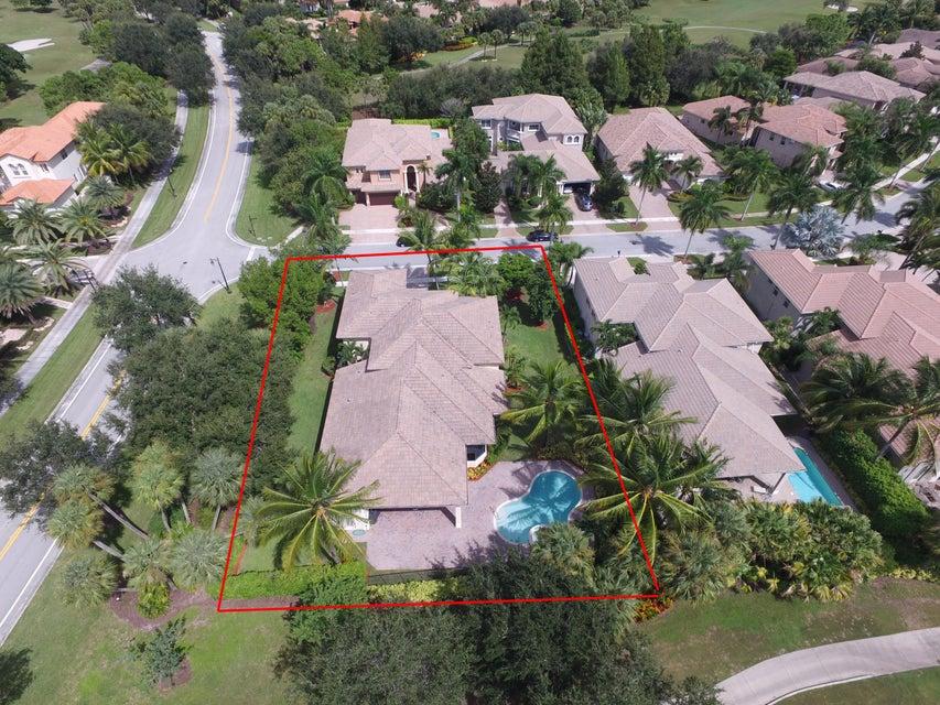 16200 Mira Vista Lane  Delray Beach, FL 33446
