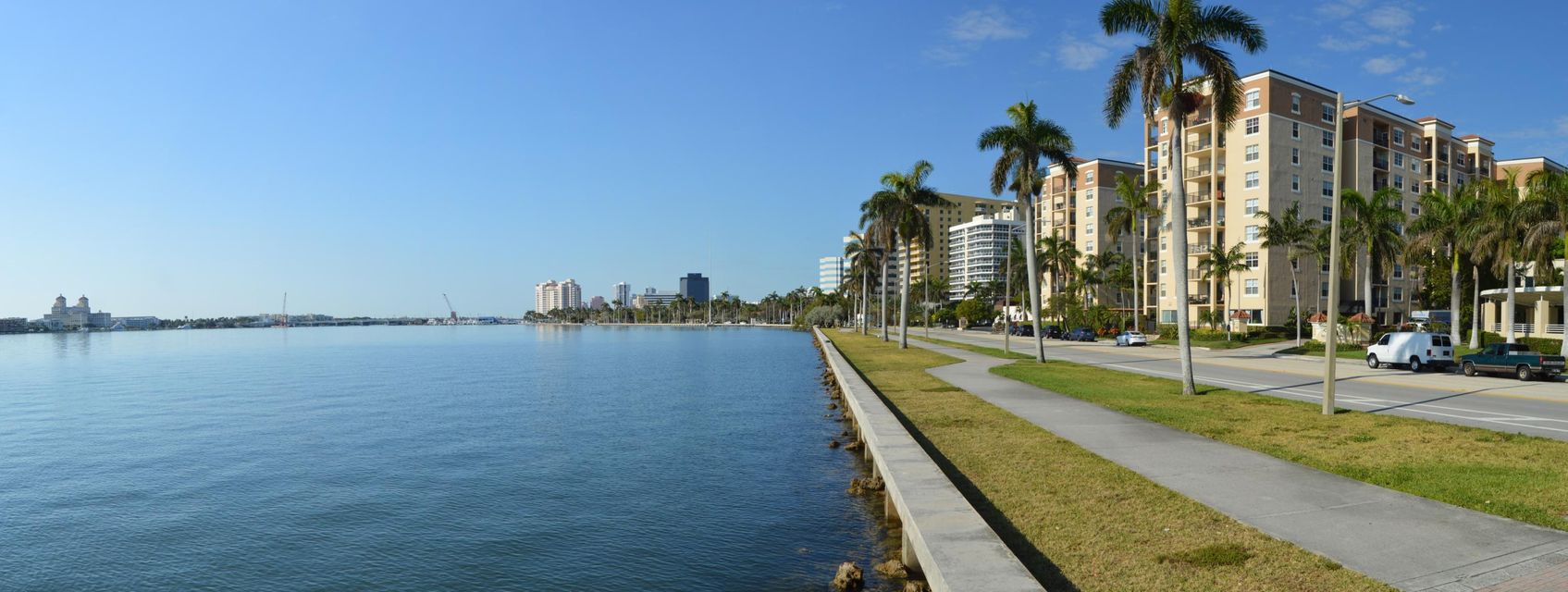 Home for sale in Flagler Pointe Condominiums West Palm Beach Florida