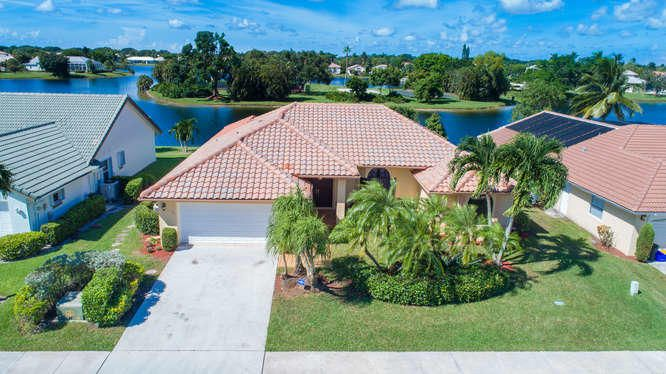 Home for sale in Northtree Estate Hom Lake Worth Florida