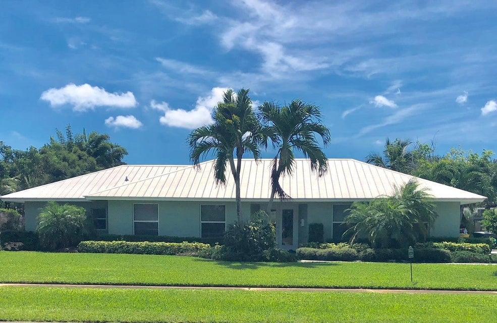 552 Greenway Drive  North Palm Beach FL 33408