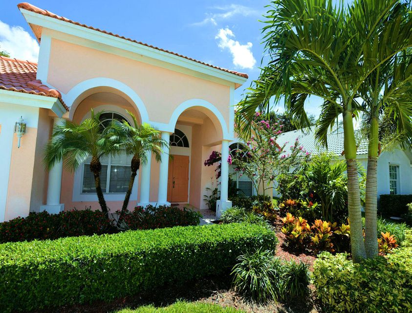 150 Bent Tree Drive  Palm Beach Gardens FL 33418