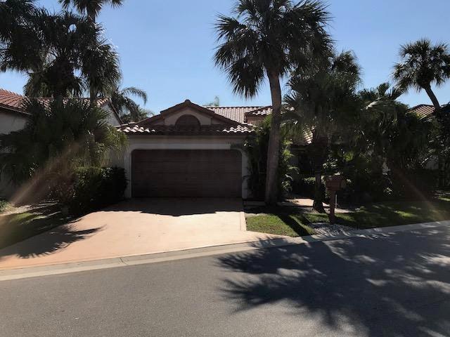 Home for sale in WINDWARD ISLE Greenacres Florida