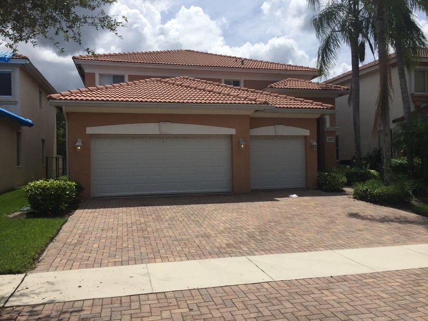 786 Gazetta Way  West Palm Beach FL 33413