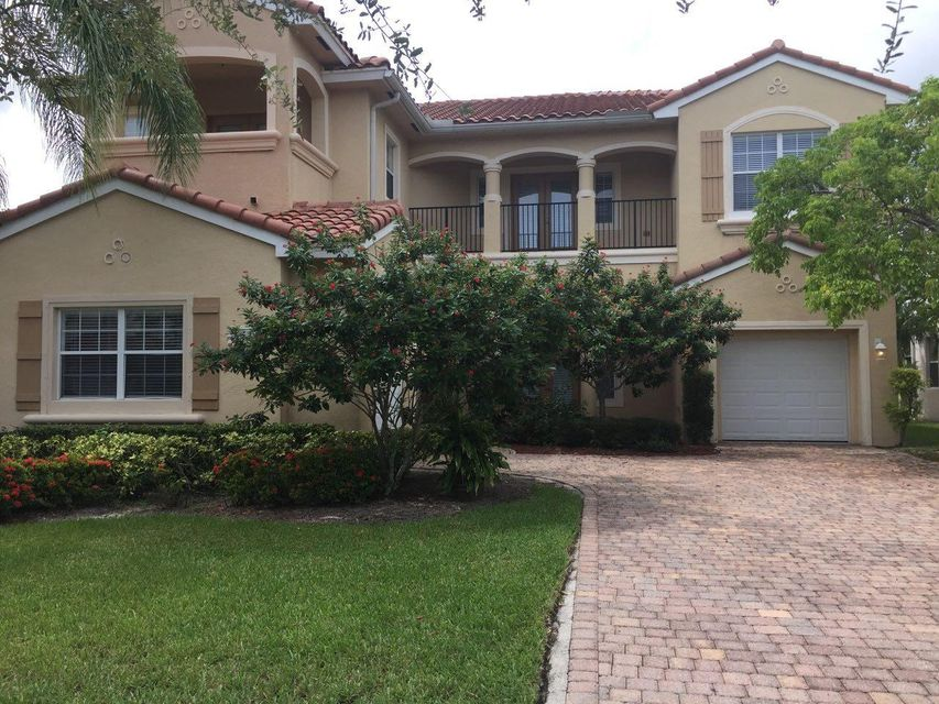 641 Triana Street  West Palm Beach FL 33413