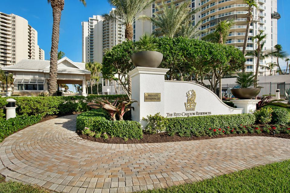 2700 N Ocean Drive 503b, Singer Island FL 33404 is listed for sale as MLS Listing RX-10465258 photo #2