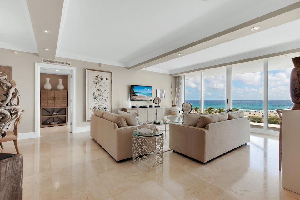 2700 N Ocean Drive 503b, Singer Island FL 33404 is listed for sale as MLS Listing RX-10465258 photo #3