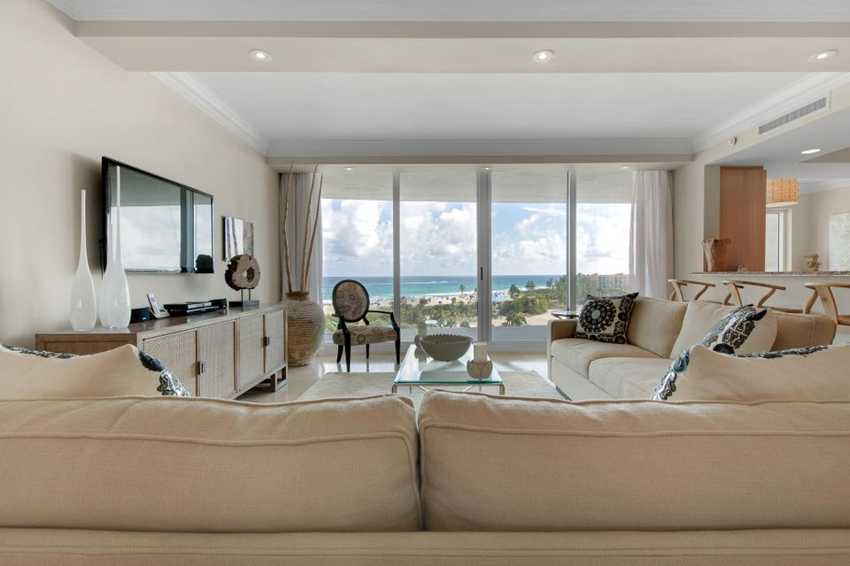 2700 N Ocean Drive 503b, Singer Island FL 33404 is listed for sale as MLS Listing RX-10465258 photo #4