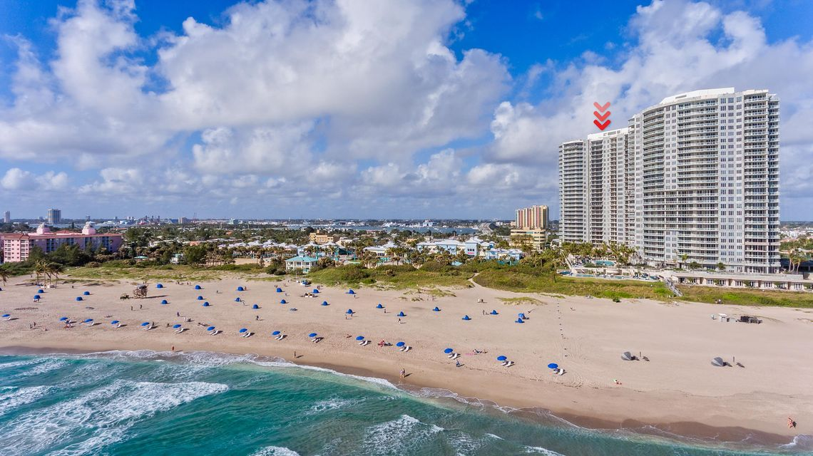 2700 N Ocean Drive 503b, Singer Island FL 33404 is listed for sale as MLS Listing RX-10465258 photo #18
