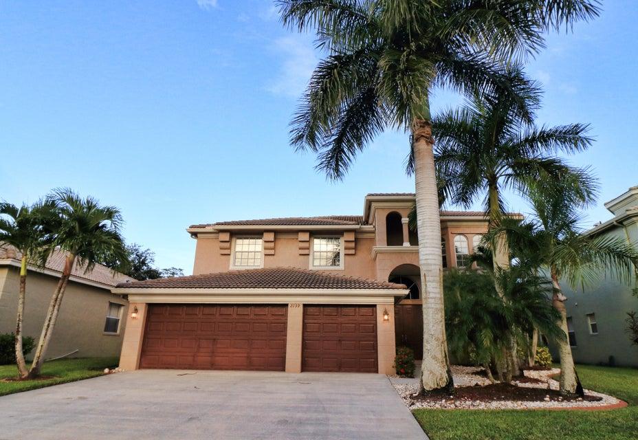 2139 Bellcrest Court Royal Palm Beach, FL 33411