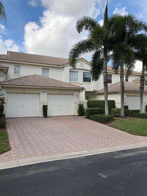 Home for sale in GROVE VILLAGE CONDO Boynton Beach Florida