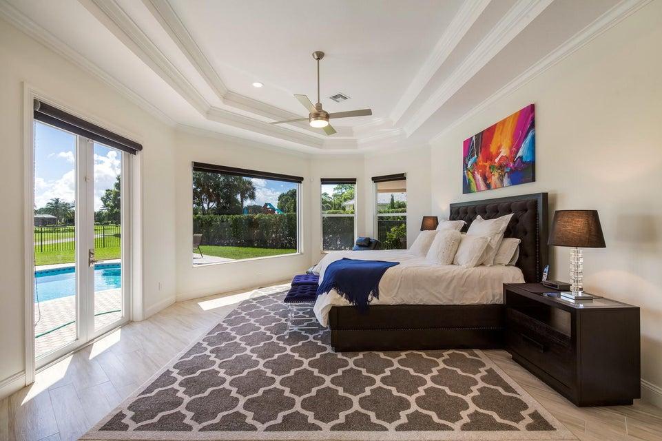 1692 Cypress Terrace Court West Palm Beach, FL 33411 photo 18