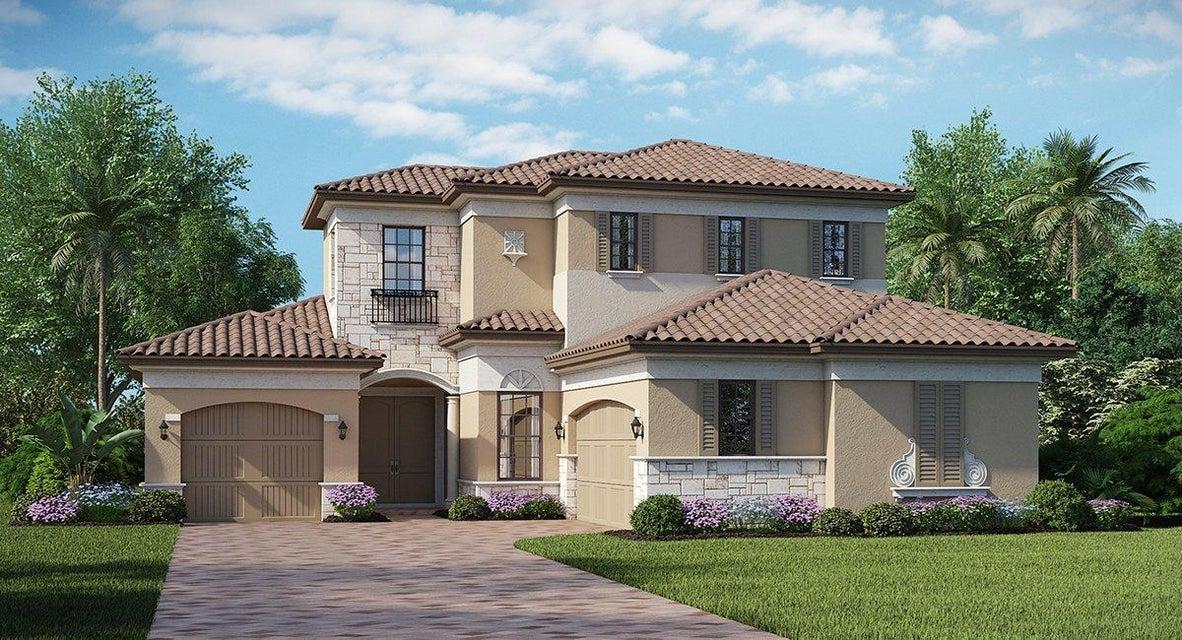 Home for sale in Parkland Bay Parkland Florida