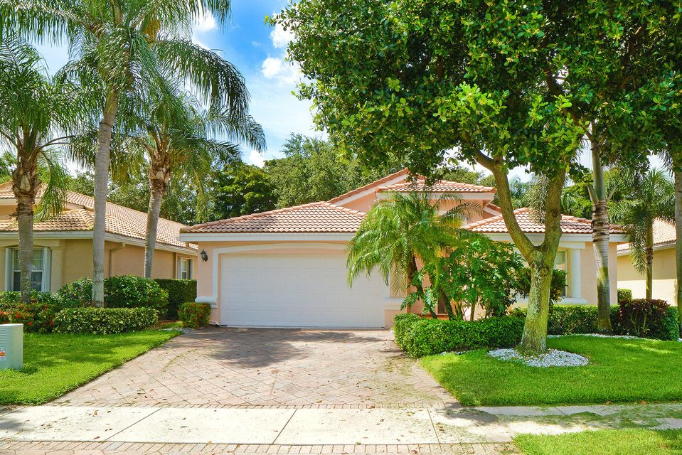 Home for sale in San Marco At Westchester Cc Boynton Beach Florida