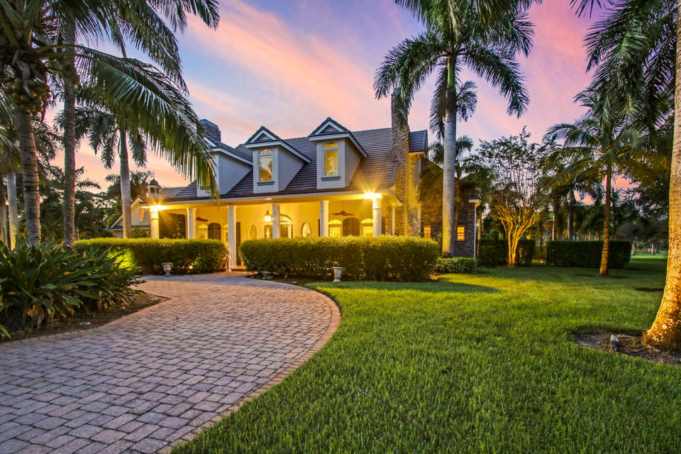 14639 Crazy Horse Lane West Palm Beach, FL 33418