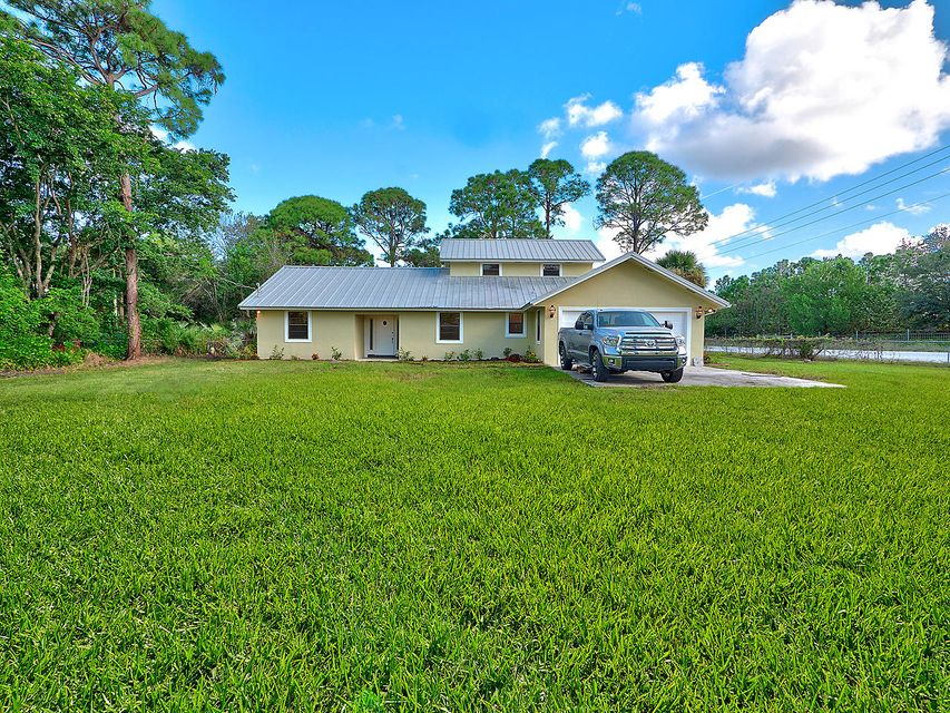 Home for sale in ACREAGE UNINC Royal Palm Beach Florida