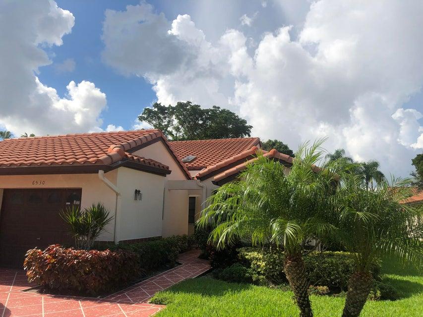 6530 Royal Manor Circle B  Delray Beach, FL 33484