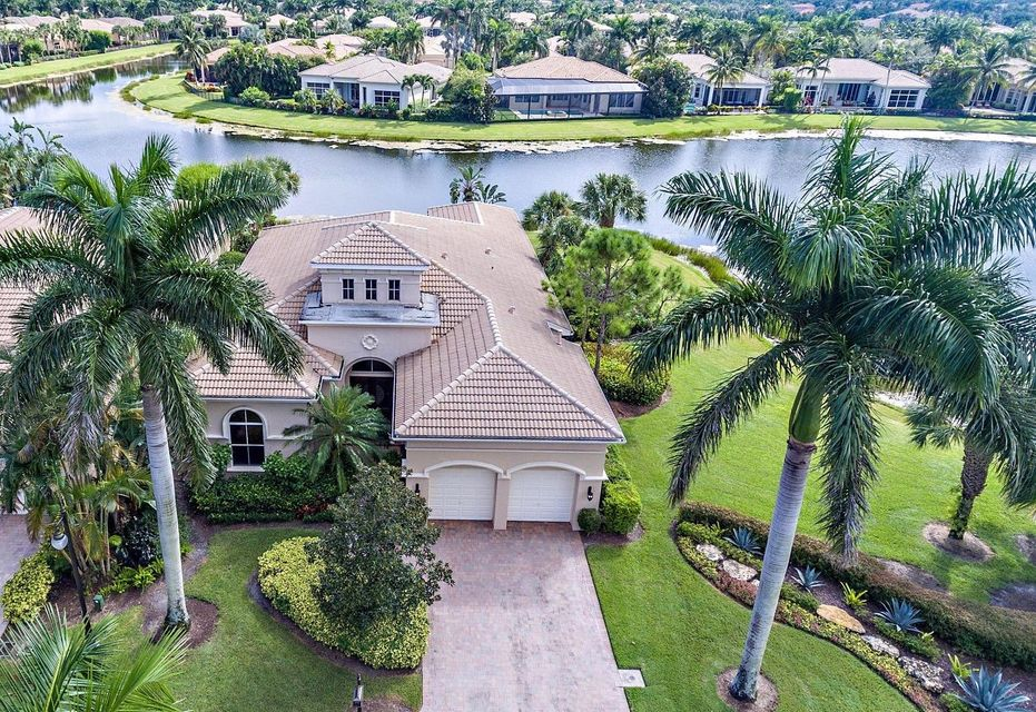 301 Vizcaya Drive  Palm Beach Gardens FL 33418