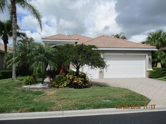 4079 Laurel Estates Way Wellington, FL 33449