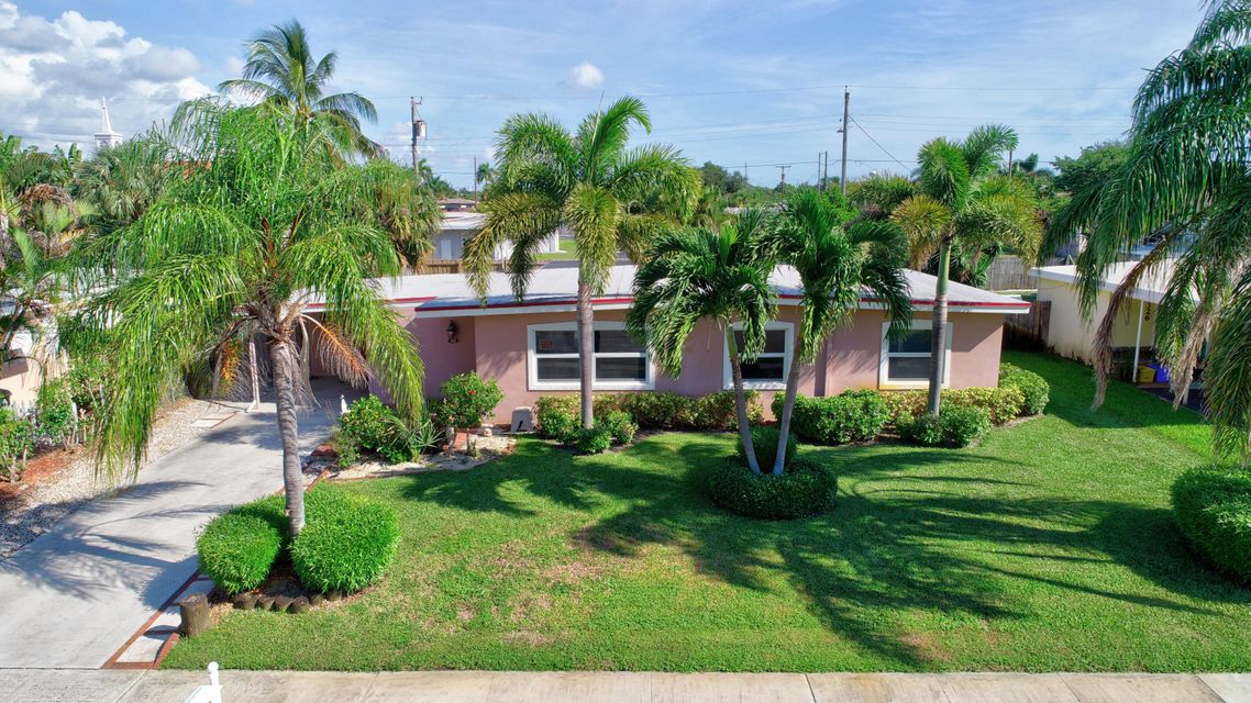 Home for sale in None Lake Worth Florida