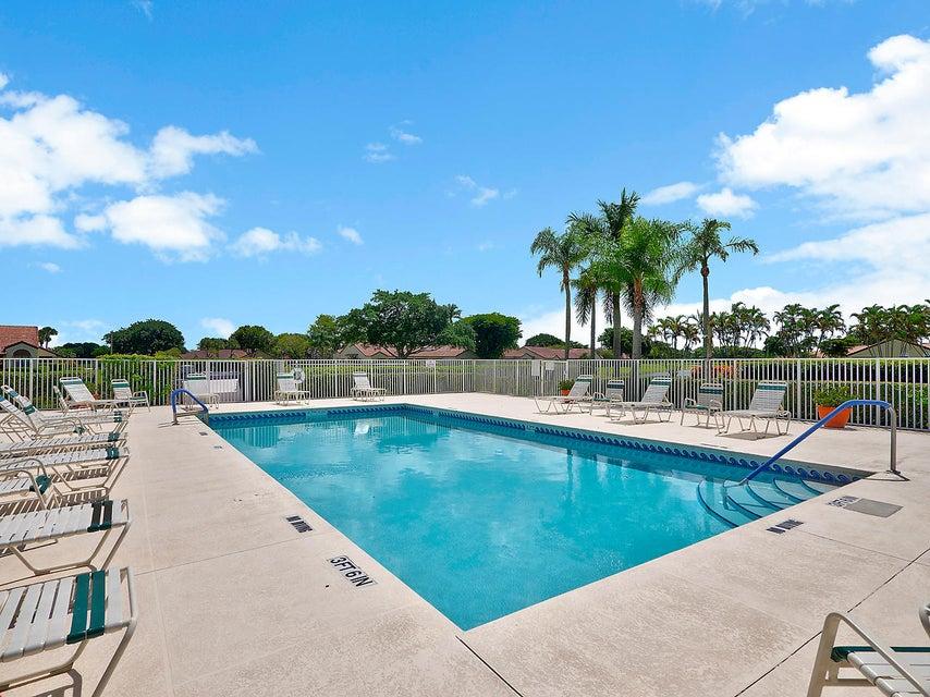 6415 Long Key Lane Boynton Beach FL 33472 - photo 13