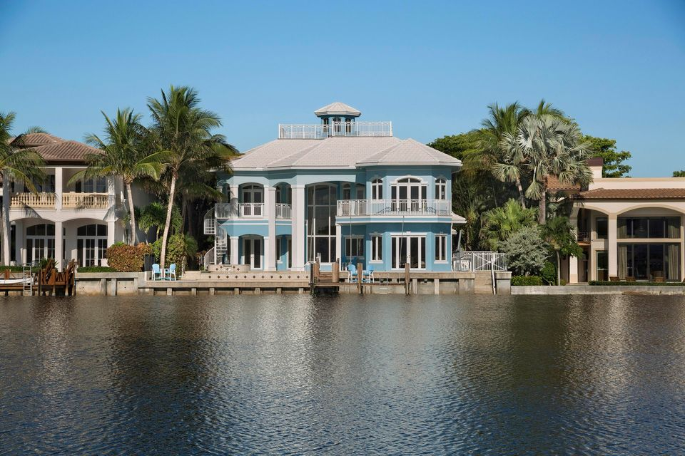 Home for sale in Marina District Delray Beach Florida