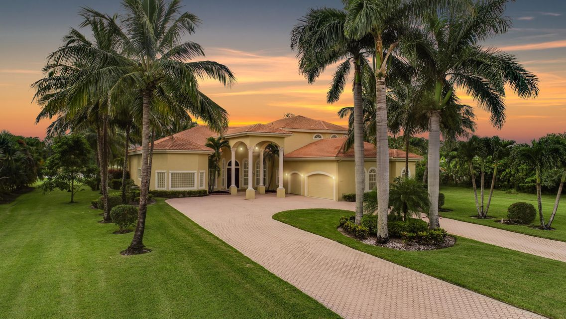 7731 Woodsmuir Drive West Palm Beach, FL 33412