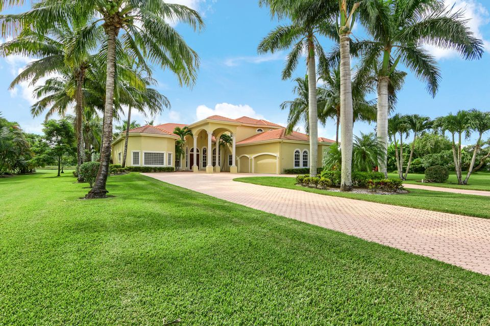 7731 Woodsmuir Drive West Palm Beach, FL 33412 photo 3