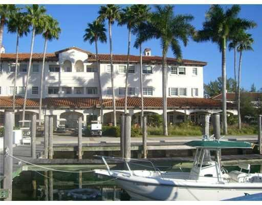 Home for sale in MARINA VILG FISHER ISL CONDO NO 3 Miami Beach Florida
