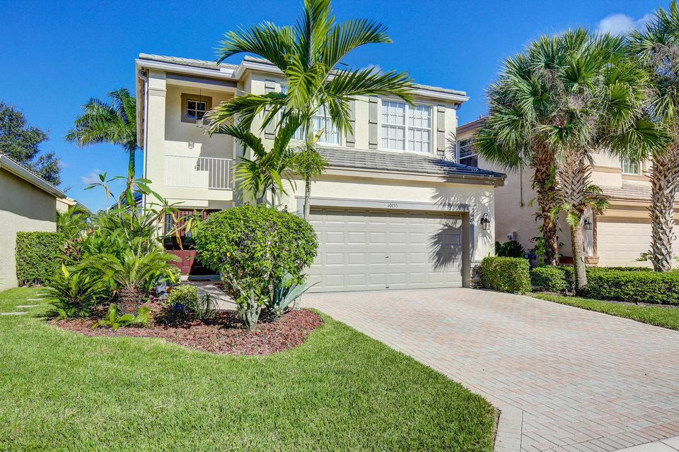 Home for sale in Thoroughbred Lake Estates Lake Worth Florida