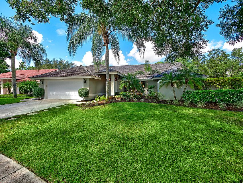 19161 Shoreward Court  Jupiter FL 33458