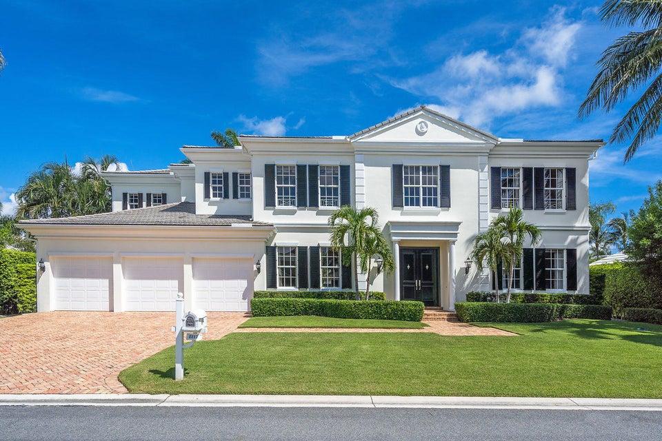 1117 Island Drive  Delray Beach, FL 33483