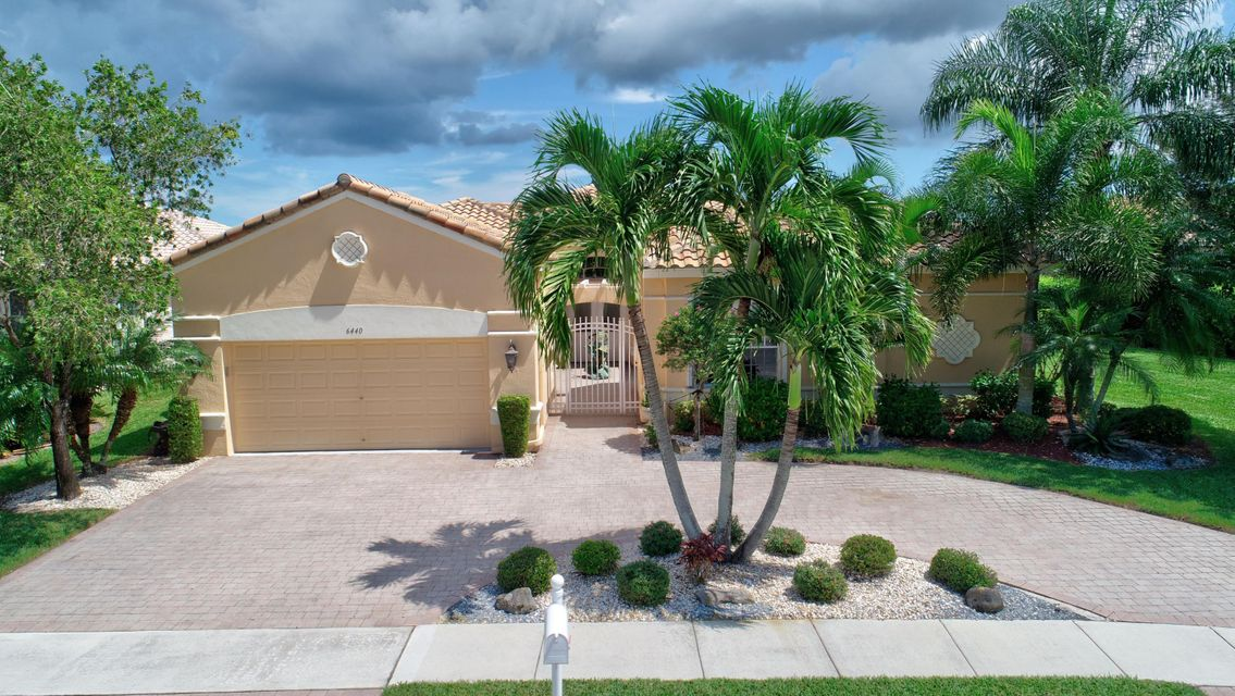 6440 Argento Street  Lake Worth, FL 33467