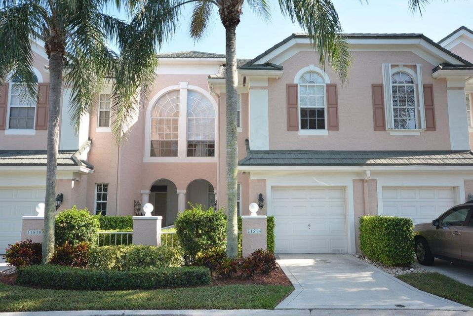 21514 St Andrews Grand Circle 23  Boca Raton FL 33486