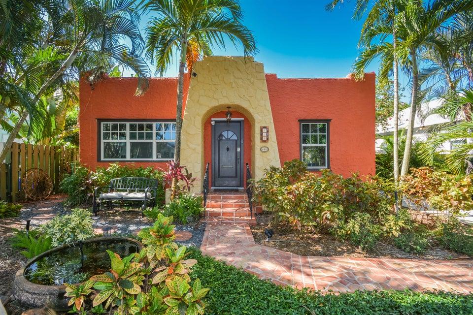 728 Penn Street West Palm Beach, FL 33401