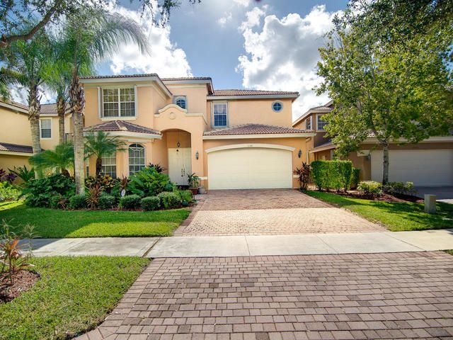 11341 Sandstone Hill Terrace  Boynton Beach, FL 33473