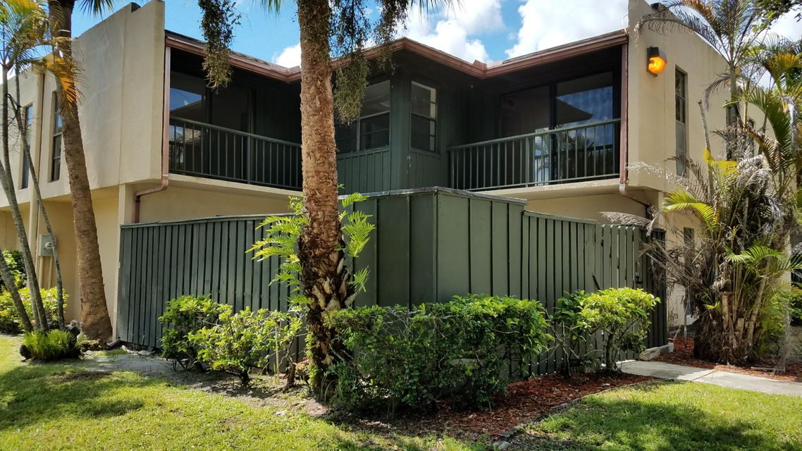 4827 Alder Drive B  West Palm Beach FL 33417