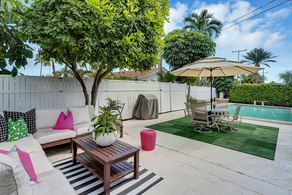 Home for sale in YACHT HARBOR MANOR West Palm Beach Florida