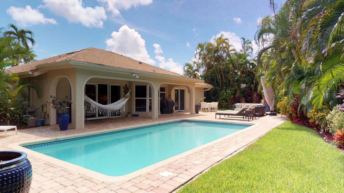 5264 Deerhurst Crescent Circle  Boca Raton FL 33486