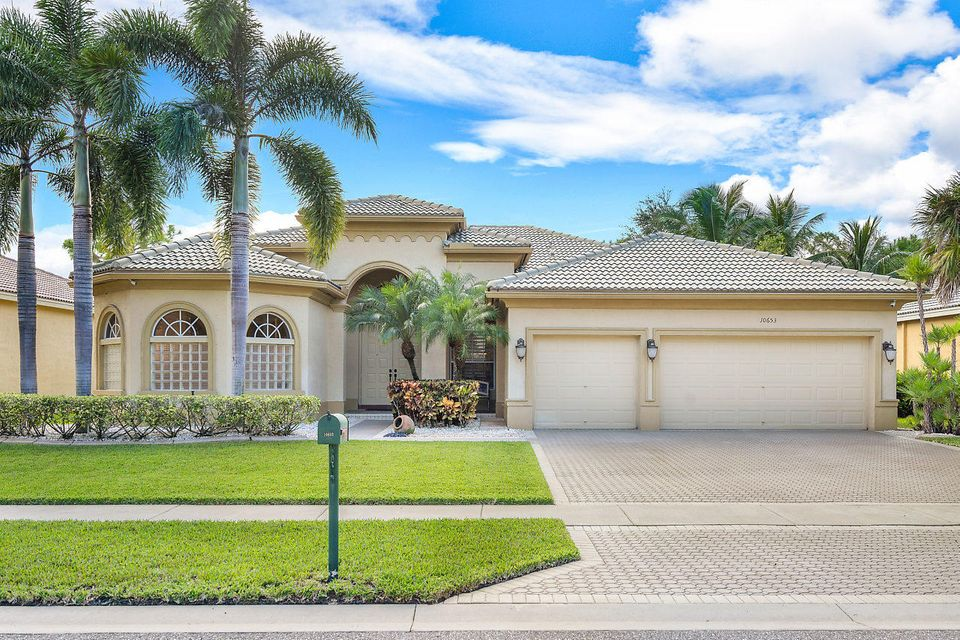 Home for sale in SOUTH ROAD PUD Lake Worth Florida