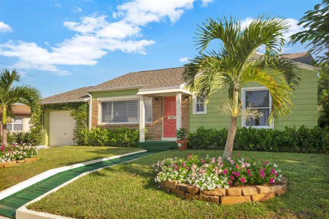 833 Valley Forge Road West Palm Beach, FL 33405