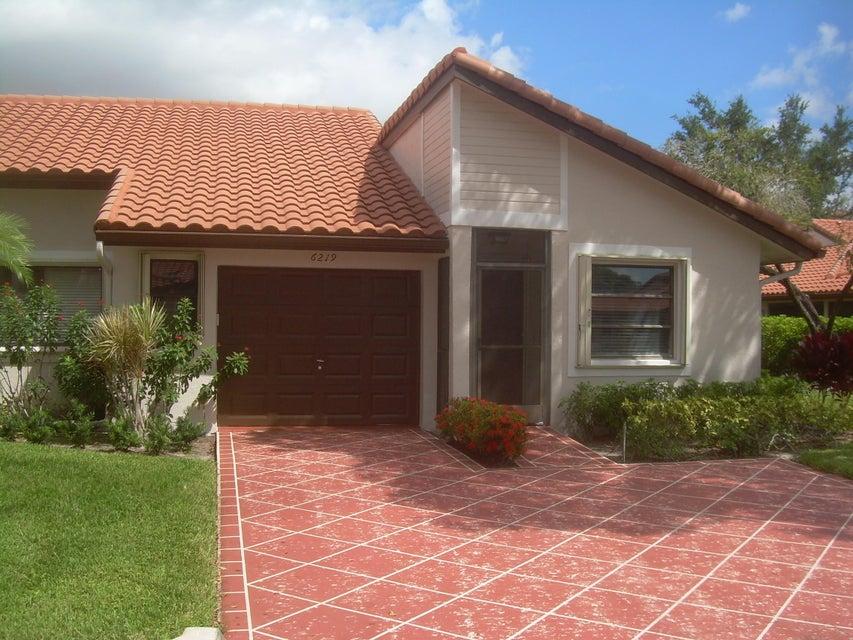 6219 Kings Gate Circle  Delray Beach, FL 33484