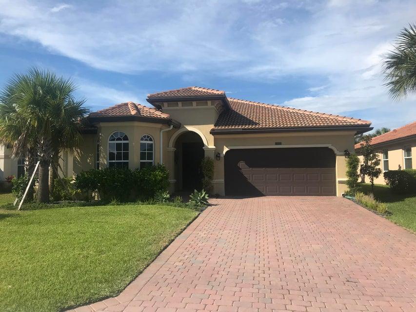 4981 Manchia Drive Lake Worth, FL 33463