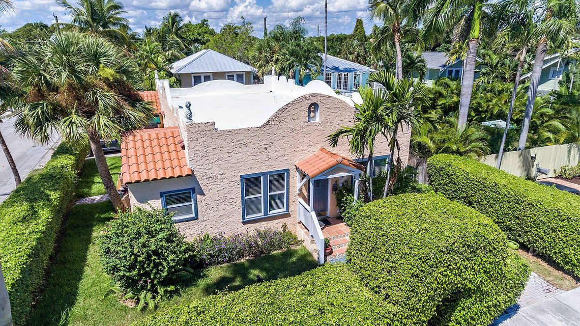 1615 Georgia Avenue West Palm Beach, FL 33401